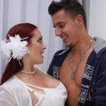 Kinky Milf Fucking And Sucking Her Toyboy - presnted by Mature.nl
